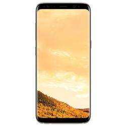Samsung Galaxy S8 Plus (желтый топаз) :::