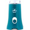 Микма ИП 32 (бирюзовый) - КофемолкаКофемолки<br>Система помола - ротационный нож, мощность - 115 Вт, вместимость - 30 г.<br>