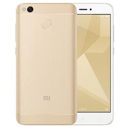Xiaomi Redmi 4X 16Gb (золотистый) :::