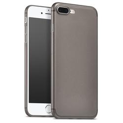 Чехол-накладка для Apple iPhone 7 Plus (Hoco Ultra Thin Series 101294) (черный)