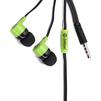 Zetton Life Style Scoop ZTLSHSSCOBG (черный, зеленый) - НаушникиНаушники<br>Наушники с микрофоном, вставные, внутриканальные, динамические, частотный диапазон 20 - 20000 Гц, импеданс 32 Ом, чувствительность 112 дБ.<br>