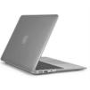 Чехол-накладка для Apple MacBook Air 13 (i-Blason 207589) (прозрачный) - Чехол для ноутбукаЧехлы для ноутбуков<br>Пластиковый чехол надежно защищает все внешние поверхности и углы ноутбука, оставляя открытым доступ ко всем портам, клавиатуре, экрану и камере.<br>