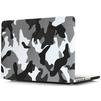 Чехол-накладка для Apple MacBook Air 13 (i-Blason 461395) (хаки серый)  - Чехол для ноутбукаЧехлы для ноутбуков<br>Пластиковый чехол надежно защищает все внешние поверхности и углы ноутбука, оставляя открытым доступ ко всем портам, клавиатуре, экрану и камере.<br>