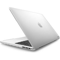 Чехол-накладка для Apple MacBook Pro 13 A1706, A1708 (i-Blason 876878) (прозрачный, матовый)