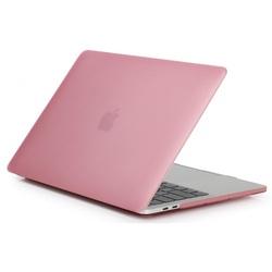 Чехол-накладка для Apple MacBook Pro 13 A1706, A1708 (i-Blason 876892) (розовый глянец)