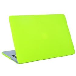 Чехол-накладка для Apple MacBook Pro 13 A1706, A1708 (i-Blason 876894) (салатный)