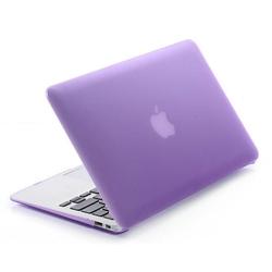 Чехол-накладка для Apple MacBook Pro 13 A1706, A1708 (i-Blason 876890) (светло-фиолетовый)