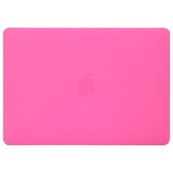 Чехол-накладка для Apple MacBook Pro 13 A1706, A1708 (i-Blason 876896) (фуксия)