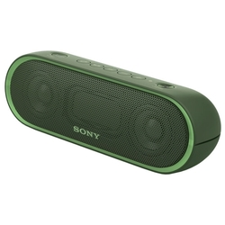 Sony SRS-XB20 (зеленый)