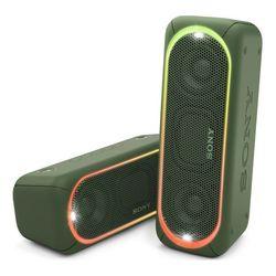 Sony SRS-XB30 (зеленый)