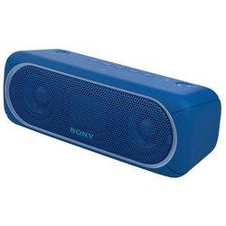 Sony SRS-XB30 (голубой)