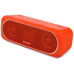 Sony SRS-XB30 (красный)