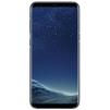 Чехол-накладка для Samsung Galaxy S8 Plus (Clear Cover EF-QG955CBEGRU) (черный) - Чехол для телефонаЧехлы для мобильных телефонов<br>Чехол плотно облегает корпус и гарантирует надежную защиту от царапин и потертостей.<br>
