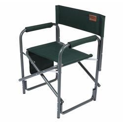 Кресло Camping World Commander (зеленый)