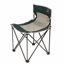 Кресло Camping World Traveller S (зеленый)