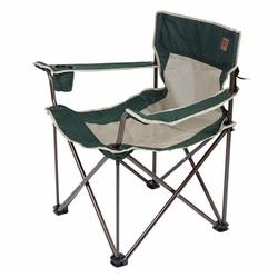 Кресло Camping World Villager S (зеленый)