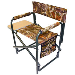 Кресло Camping World General (коричневый)