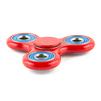 Игрушка антистресс Fidget Spinner (Red Line B1 YT000011536) (спиннер, пластик, красный) - ИгрушкаИгрушки антистресс<br>Игрушка предназначена для снятия стресса, а также помогает сфокусироваться на конкретной мысли или задаче. Антистрессовый спиннер очень прост в освоении, он получил огромную популярность среди людей всех возрастов и профессий.<br>