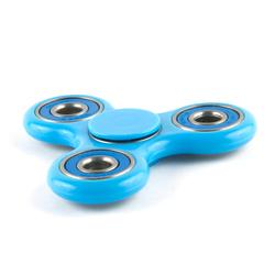 Игрушка антистресс Fidget Spinner (Red Line B1 YT000011540) (спиннер, пластик, синий)