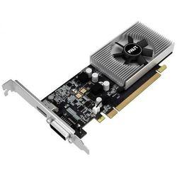 Palit GeForce GT 1030 1227Mhz 2048Mb 6000Mhz 64 bit DVI HDMI RTL