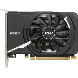 MSI GeForce GT 1030 1265Mhz PCI-E 3.0 2048Mb 6008Mhz 64bit DVI HDMI AERO ITX RTL