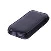 Чехол-флип для BQ S-5515 Wide (iBox Premium YT000011523) (черный) - Чехол для телефонаЧехлы для мобильных телефонов<br>Чехол плотно облегает корпус и гарантирует надежную защиту от царапин и потертостей.<br>