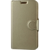Чехол-книжка для Nokia 6 (Red Line Book Type YT000011016) (золотистый) - Чехол для телефонаЧехлы для мобильных телефонов<br>Чехол плотно облегает корпус и гарантирует надежную защиту от царапин и потертостей.<br>