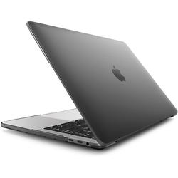 Чехол-накладка для Apple Macbook Pro 15 2016 (A1707) (i-Blason 876854) (черный, матовый)