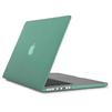 Чехол-накладка для Apple Macbook Pro 15 Retina (i-Blason 207839) (зеленый) - Чехол для ноутбукаЧехлы для ноутбуков<br>Пластиковый чехол надежно защищает все внешние поверхности и углы ноутбука, оставляя открытым доступ ко всем портам, клавиатуре, экрану и камере.<br>