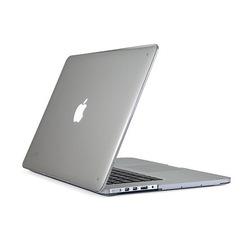 Чехол-накладка для Apple Macbook Pro 15 Retina (i-Blason 198498) (прозрачный, матовый)