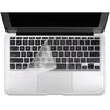 Защитная накладка на клавиатуру для Apple MacBook Pro 13, 15 Touch bar 2016 (i-Blason 876902) (прозрачный) - Чехол для ноутбукаЧехлы для ноутбуков<br>Силиконовая накладка предназначена для защиты клавиатуры MacBook от грязи и пыли, а также от случайно пролитых жидкостей, например, чая или сока.<br>