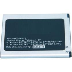 Аккумулятор для Micromax Q340 (Позитив 4126)