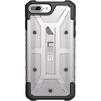 Чехол для Apple iPhone 7 Plus (Urban Armor Plasma) (серый) - Чехол для телефонаЧехлы для мобильных телефонов<br>Кроме ударопрочности, чехол защитит устройство от химических веществ и влаги, механических повреждений и царапин.<br>