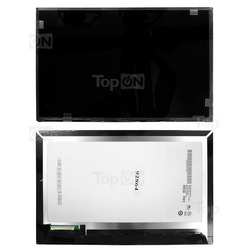 """Матрица для планшета Acer Iconia Tab A700, A701 10.1"""" (TOP-WUX-101L-A700)"""