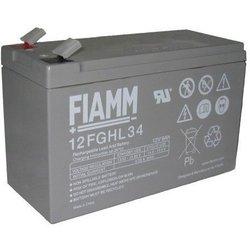 Fiamm 12FGHL34 (черный)
