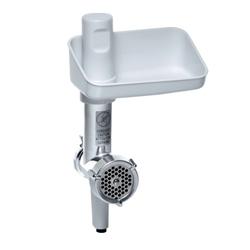 Насадка-мясорубка для кухонных комбайнов Bosch MUM5 (MUZ5FW1) (белый)
