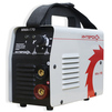 Интерскол ИСА-170 (432.1.0.01) (серый) - Сварочное оборудованиеСварочные аппараты<br>Аппарат инверторный ручной электродуговой сварки ММА, напряжение - 220 В, max ток - 160 А, ПВ на максимальном токе - 40%, сетевая вилка, min входное напряжение - 170 В, степень защиты - IP21S, min ток - 20 А, диаметр электродов - 1.6-4 мм,  вес - 2.85 кг.<br>