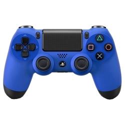 Sony Dualshock 4 v2 (CUH-ZCT2E) (синий)