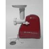 Белвар Помощница КЭМ-П2У 302-07 (красный) - МясорубкаМясорубки<br>Мясорубка, мощность 1500 Вт, насадка для приготовления колбас, насадка для нарезки печенья, корпус из пластика.<br>