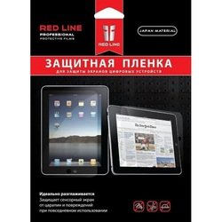 Защитная пленка для Roverpad Pro S7 (Red Line YT000010798) (прозрачная)