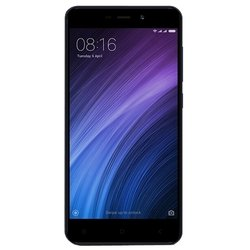 Xiaomi Redmi 4A 16Gb (черный) :