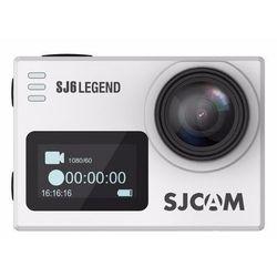 SJCAM SJ6 Legend (серебристый) :