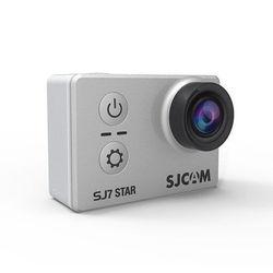 SJCAM SJ7 Star (серебристый) :