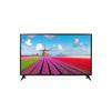 LG 43LJ594V - ТелевизорТелевизоры и плазменные панели<br>LG 43LJ594V - ЖК-телевизор, LED, 43, 1920x1080, FULL HD, DVB-T2, DVB-C, DVB-S2, HDMI, USB, WiFi, Smart TV.<br>
