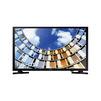 Samsung UE49M5000AUXRU (черный) - ТелевизорТелевизоры и плазменные панели<br>Диагональ экрана 49 (124.46 см), поддержка HDTV FULL HD (1080p), цифровой тюнер DVB-T2/DVB-C/DVB-S2.<br>