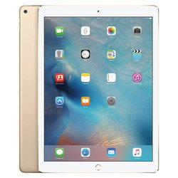 Apple iPad Pro 12.9 256Gb Wi-Fi (золотистый) :::