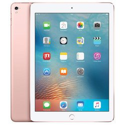 Apple iPad Pro 9.7 128Gb Wi-Fi (розовый) :::