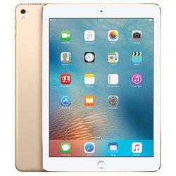 Apple iPad Pro 9.7 128Gb Wi-Fi (золотистый) :::