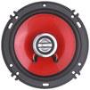 Supra SSB-6.5 - АвтоакустикаАвтоакустика<br>Двухполосная коаксиальная АС, типоразмер: 16 см (6 дюйм.), номинальная мощность 60 Вт, максимальная мощность 180 Вт, чувствительность 91 дБ, импеданс 4 Ом, диапазон частот 65 - 15000 Гц.<br>