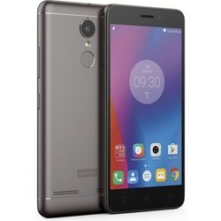 Lenovo K6 Power (серый) :::